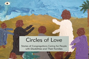 Book cover: Circles of Love