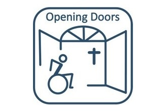 Opening Doors blog icon