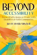 Beyond Accessibility book cover